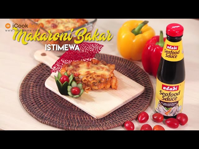 Search For Resepi Makaroni Bakar Best Recipes From Real Guru